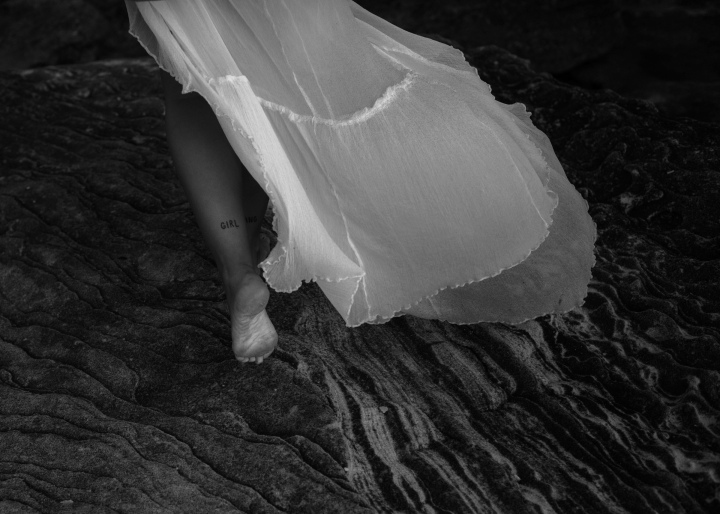 'wanderlust,
