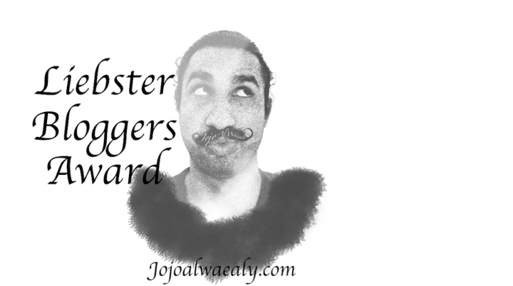 'Liebster Blogger award#2,